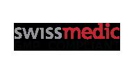 SwissMed logo
