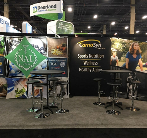A Recap of SupplySide West 2018 It's a wrap! SupplySide West 2018 was an amazing gathering of more than 16,000 ingredient buyers and suppliers