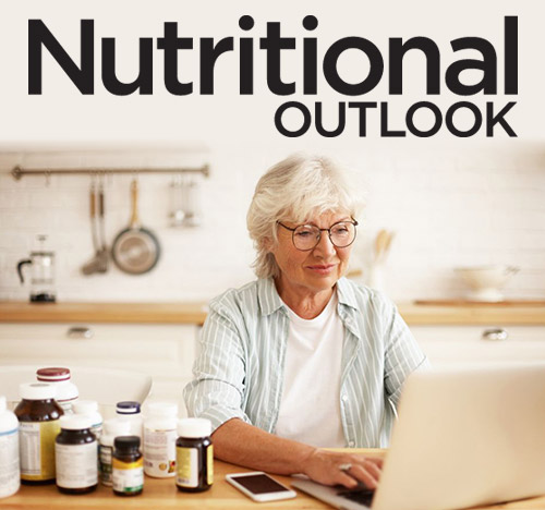 How should dietary supplement companies market to seniors?