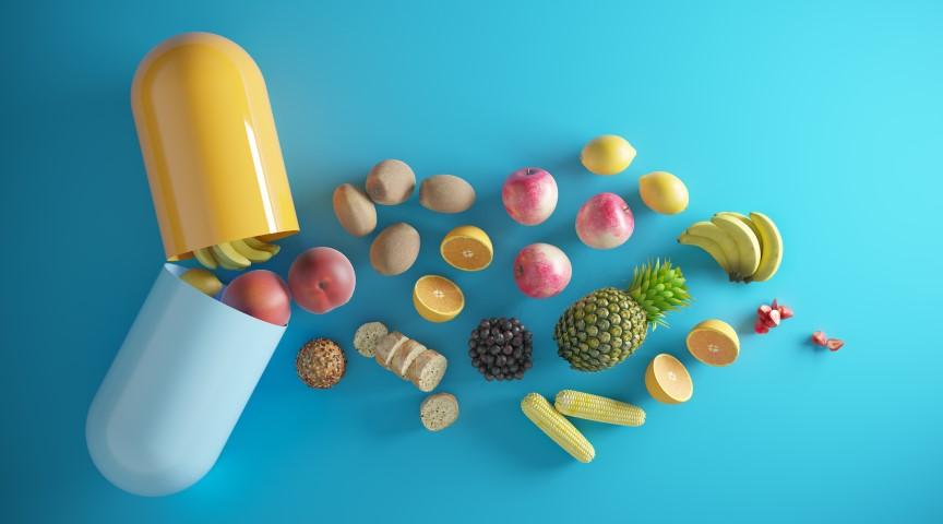 Understanding the Role of Nutrients in Human Immune Response Metrics